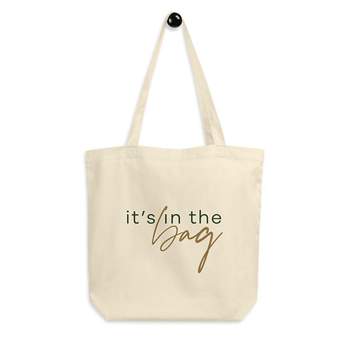It's in the Bag Tote