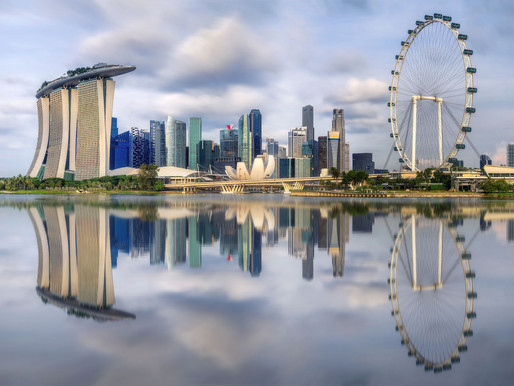 Singapore - SIAC Annual Report 2020: Trends And Observations.