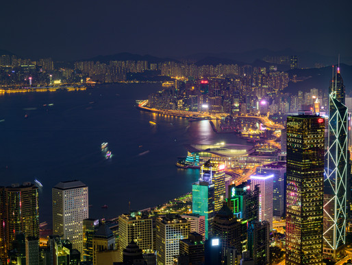 Hong Kong - Digital Transformation In The Time Of Covid-19: Is Your Business Ready?