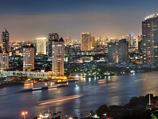 Tilleke & Gibbins Guide to Bankruptcy Law in Thailand 2020.