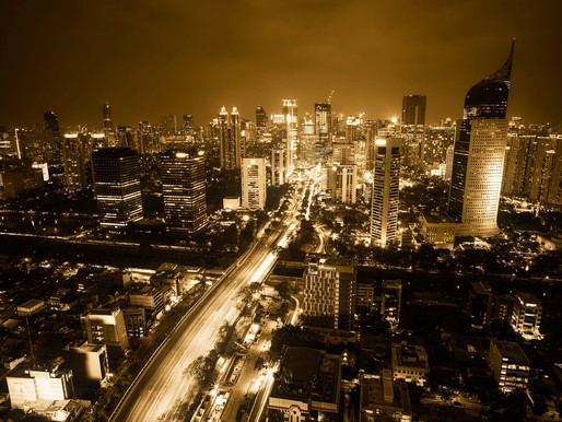 Fintech In Indonesia – AI And Distributed Ledger Technology.