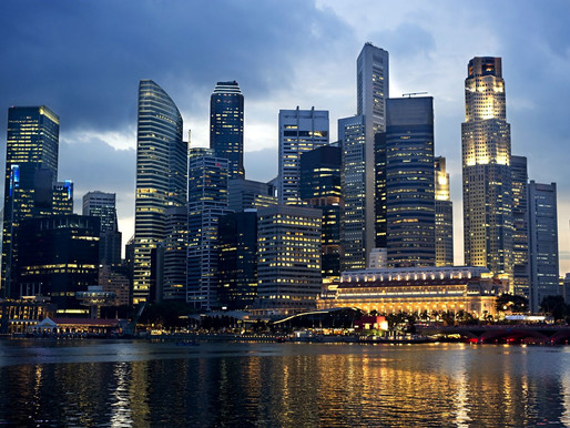 Singapore Court Of Appeal Refuses Declaratory Relief On Confidentiality In BIT Arbitration.