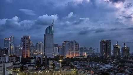 Fintech In Indonesia – Financial Regulation.