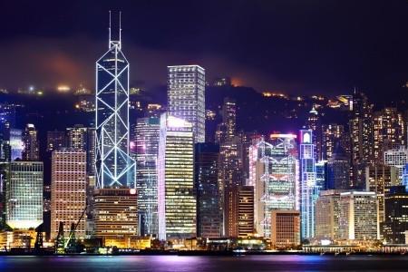 Hong Kong - Interoperating Central Bank Digital Currencies