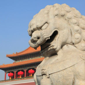 China - An Analysis Of PRC Anti-Foreign Sanctions Law.