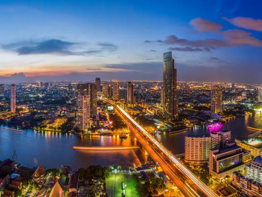 Thailand's Taxation System.