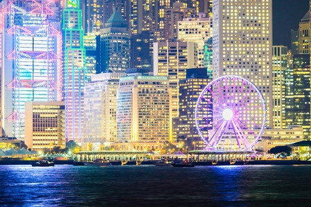 Insurtech - The View From Hong Kong