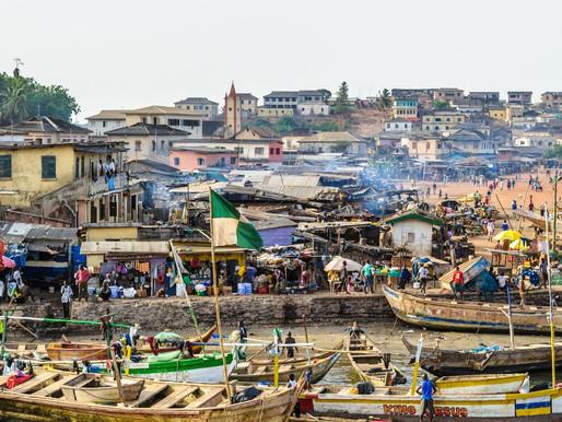 The Impact Of Renewable Energy On Ghana's Economy.