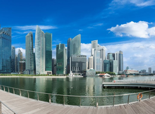 Singapore - Eversheds Sutherland End Merger With Harry Elias