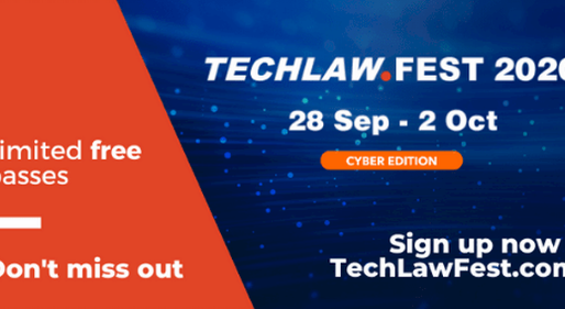 TechLaw.Fest Is back!