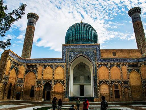 Uzbekistan Taking Further Steps For Increasing Energy Efficiency