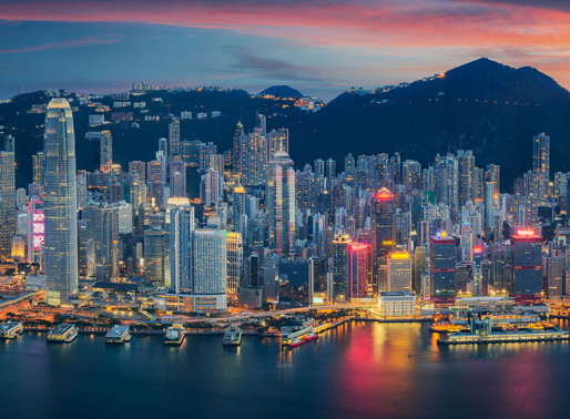 The 2019 HK Legal Recruitment Market – A Review Of An Eventful Year!