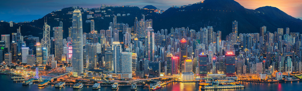 The 2019 HK Legal Recruitment Market - A Review Of An Eventful Year!