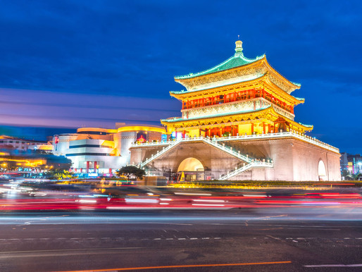 China - One Step Closer! The Second Draft Of The PRC Personal Information Protection Law Released.