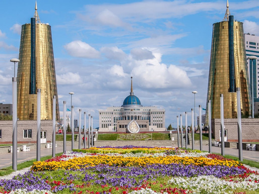 The Prospects For Energy Storage Systems In Kazakhstan.