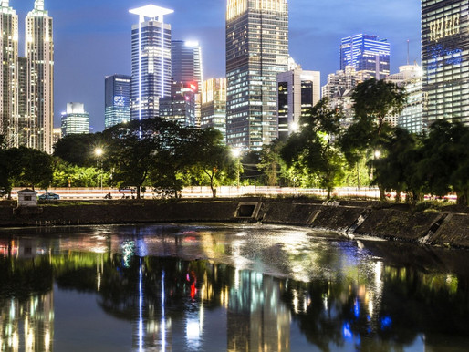 Indonesia Soon To Own Sovereign Wealth Fund.