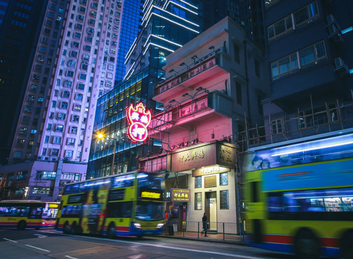 Why Hong Kong Is The Ideal Place To Resolve Your Commercial Disputes