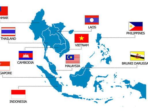Fintech And The Role Of Technology In ASEAN