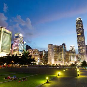 Hong Kong's New Anti-Doxxing Regime.