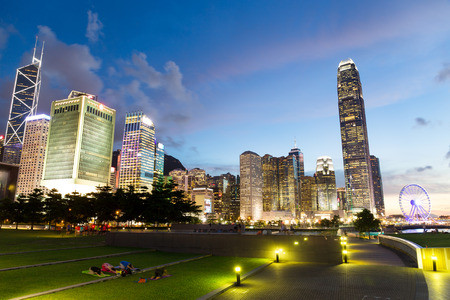 Hong Kong - How The Investment Funds Market Affected Legal Hiring?