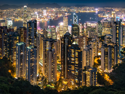 Trading Derivatives With Hong Kong Open-Ended Fund Companies.