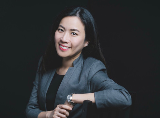 GC Spotlight: Agnes Wong, Chief Legal Officer at AlipayHK.