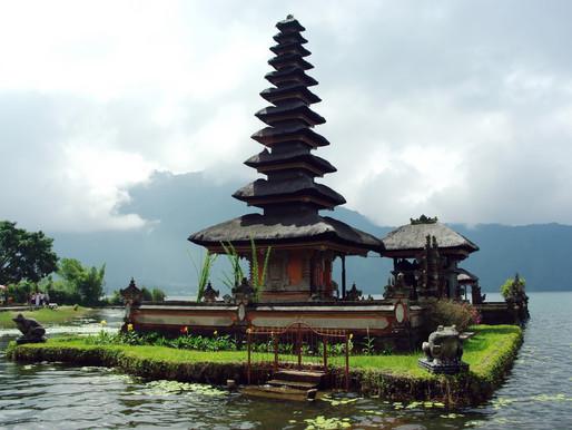 Indonesia - Digital Era In Banking Activities.