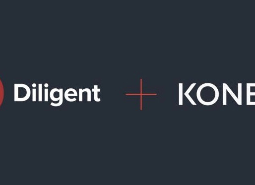 Konexo And Diligent Launch Global Partnership.