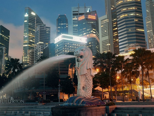 Enhanced Regulation Of Digital Payment Token And Cross-border Money Transfer Services In Singapore.