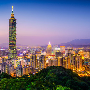 Taiwan - Introduction To SPACs.