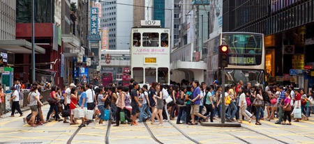 """Hong Kong - Watch Out For That """"Doxxing"""" Post – What Businesses Need To Know."""