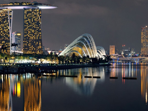 Singapore NFIs To Be Allowed Direct Connection With Major Funds Transfer Services.
