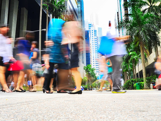 Singapore: M&A Strategy In The Post-Covid-19 World