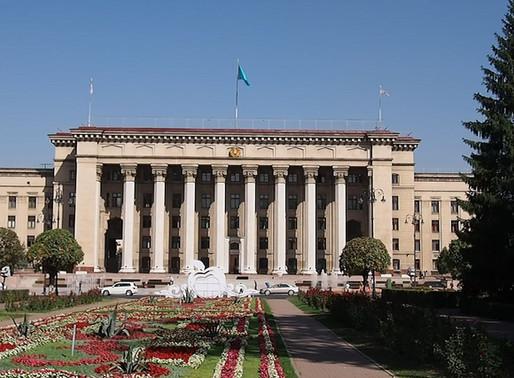Kazakhstan - PPP In Renewables, Why Not?