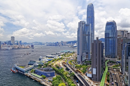 A New Structure For PE Funds In Hong Kong