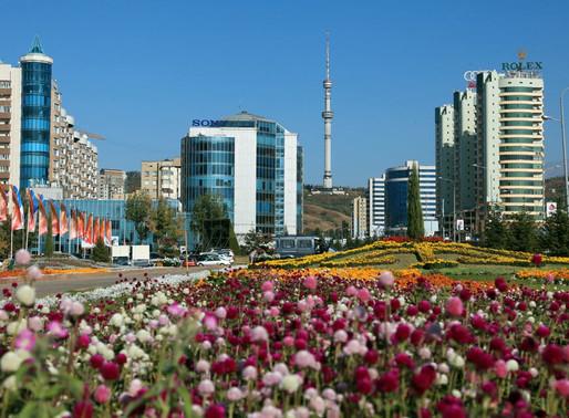 Kazakhstan - Obtaining Electronic Digital Signature (EDS)