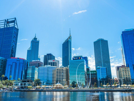 Australia Signs The Artemis Accords.
