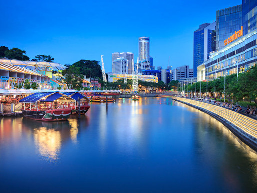 Singapore - Amendments To Personal Data Protection Act.