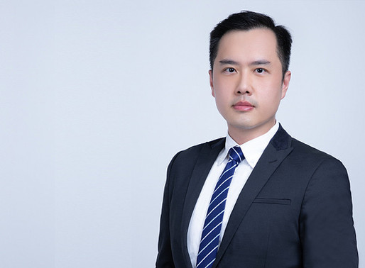 Hill Dickinson Hong Kong Boosts ECM Capability With New Partner Hire.
