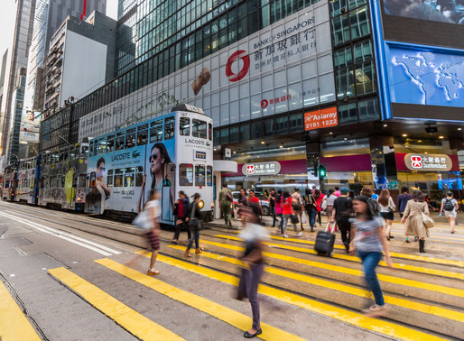 Hong Kong - The Storm Is Coming, Where Can The Greater China Issuers Go?