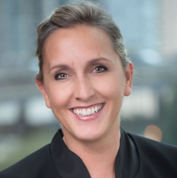 Kate Stonestreet Appointed Global Chief Operating Officer At Baker McKenzie.