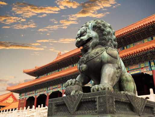 China - Positive Outlook Amidst The Setbacks.