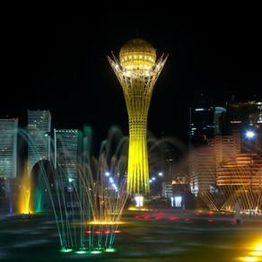 M&A In Kazakhstan Renewable Energy Sector: Regulatory Approach.