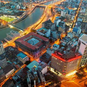 Setting Up A Foreign Owned Company In Vietnam.