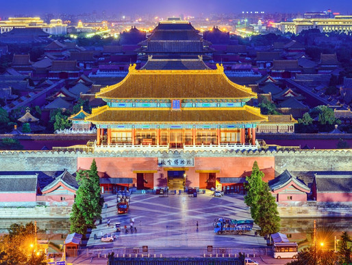 China's Personal Information Protection Law (PIPL): Key Questions Answered.