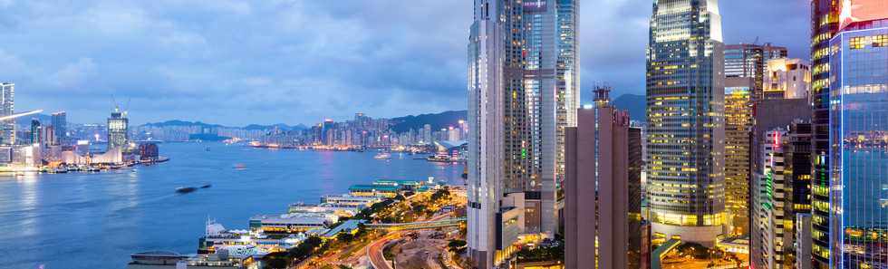 Hong Kong: eDiscovery For A Diverse Economy