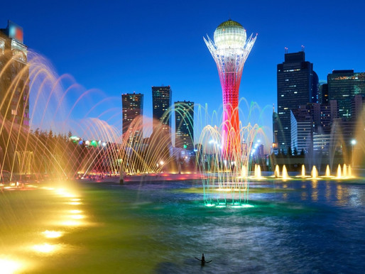Construction License In Kazakhstan: Possible Pitfalls For Foreigners.