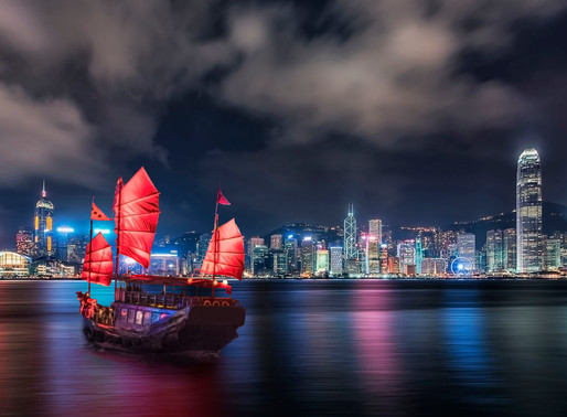 Benefits Of Setting Up A Company In Hong Kong.
