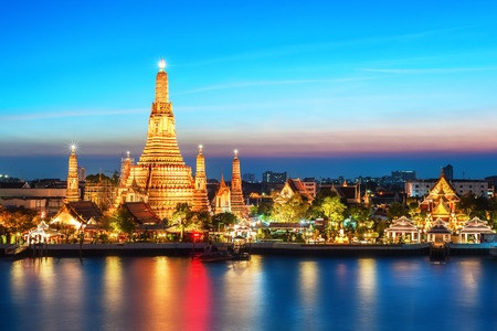 Thailand - Augmented Reality: Present And Future Of IP Law.