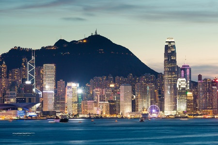 Hong Kong Secures Fintech Future